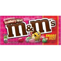 M&m Limited Edition Strawberry N..