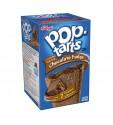 Kellogs Pop Tarts Chocolate Fudge
