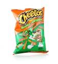 Cheetos Cheddar Jalapeno 2oz Bag