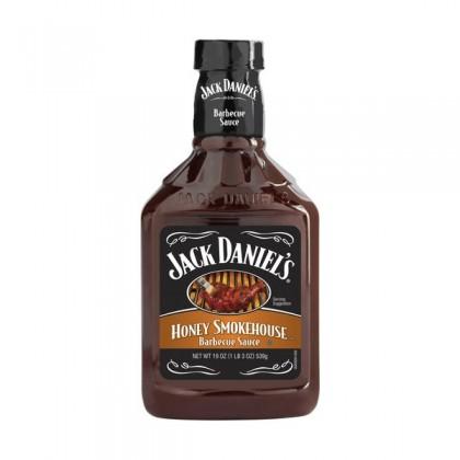 Jack Daniels Honey Smokehouse Barbecue Sauce
