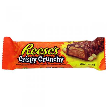 Reeses Crispy Crunchy
