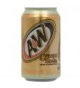 A&W Cream Soda