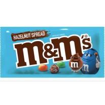 HAZLENUT SPREAD M&M STANDARD BAG..