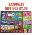 Kazoozles Gift Box £7.50