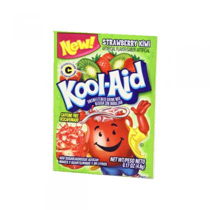 Kool-Aid Strawberry Kiwi Drinks Sachet