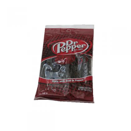 Twists Dr Pepper